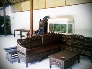 Hotel Biru Muda Bali