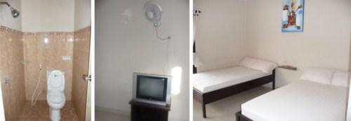 Hotel Puspa Indah